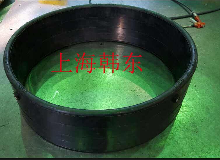 气动离合器气胎结构图